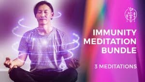 Immunity Meditation Bundle