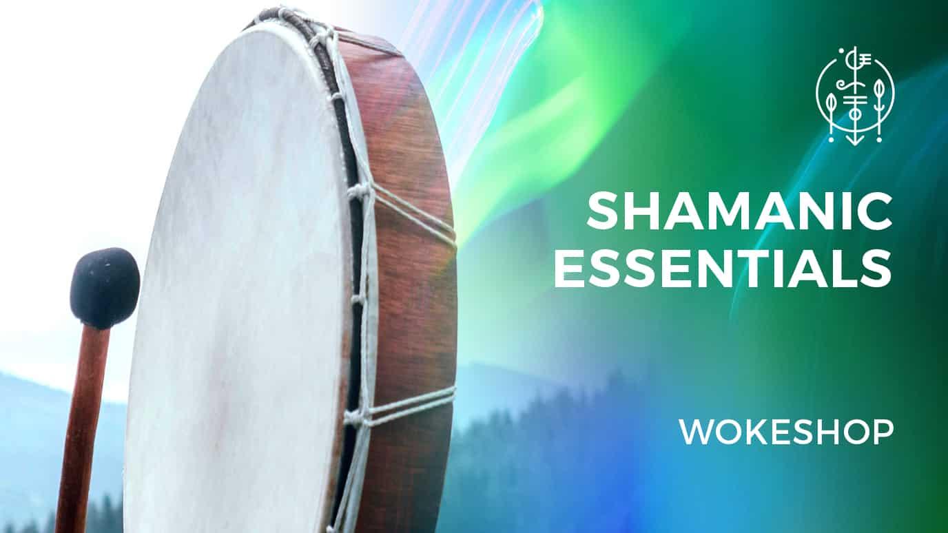 Shamanic Essentials Wokeshop Bundle