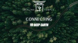 Connect to Deep Earth