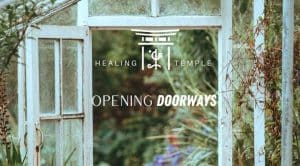 Opening Doorways