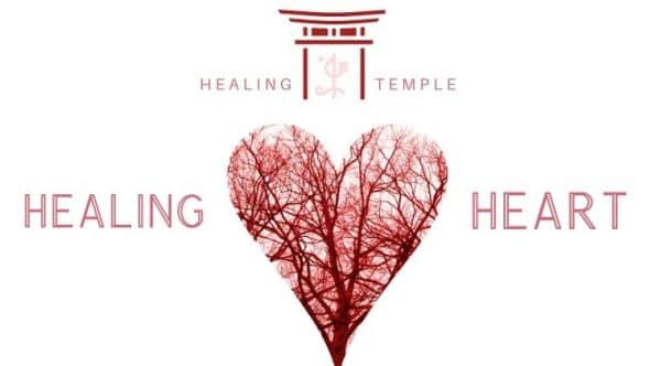 Healing of the Heart