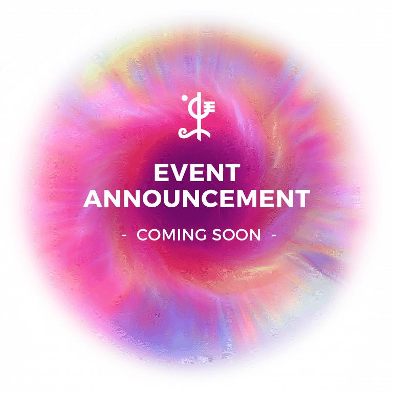 Event Announcement
