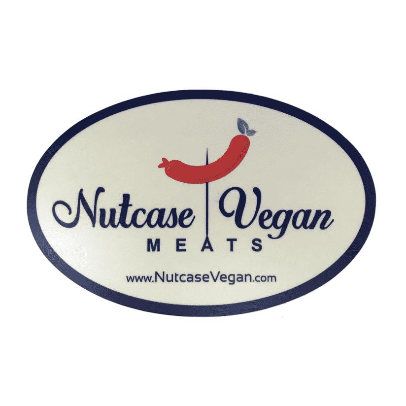 Nutcase Vegan Meats