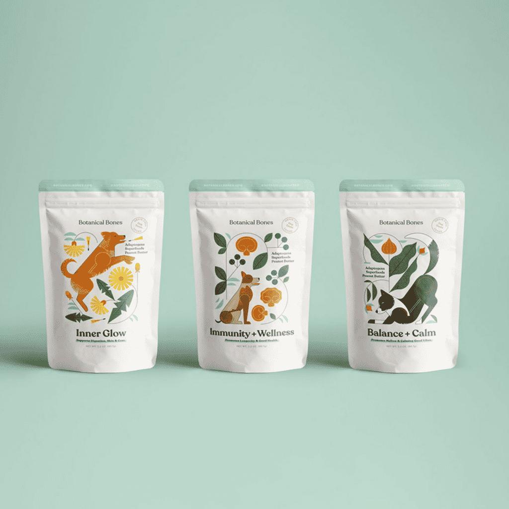 Botanical Bones