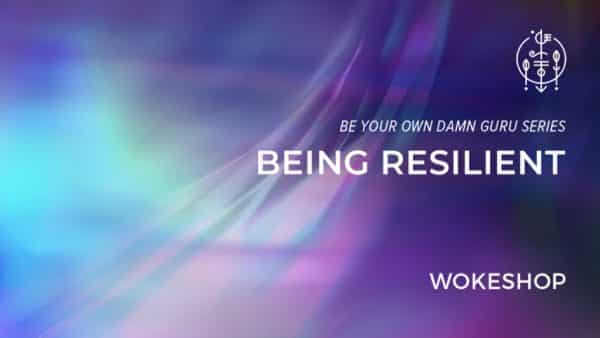 BYODG Being Resilient