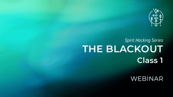 The Blackout Class 1