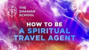 How to be a spiritual travel agent