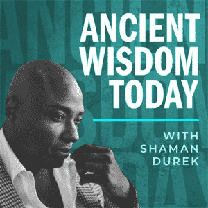 Ancient Wisdom Today Podcast Cover
